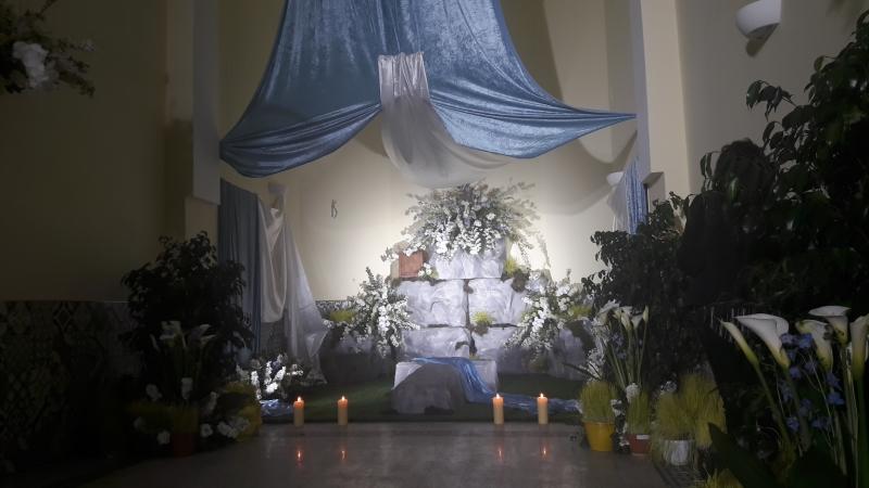 Altare reposizione 2019 (22)