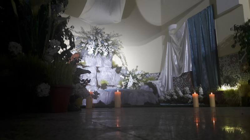 Altare reposizione 2019 (7)