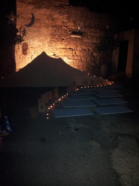 fontane di luci 2013 14