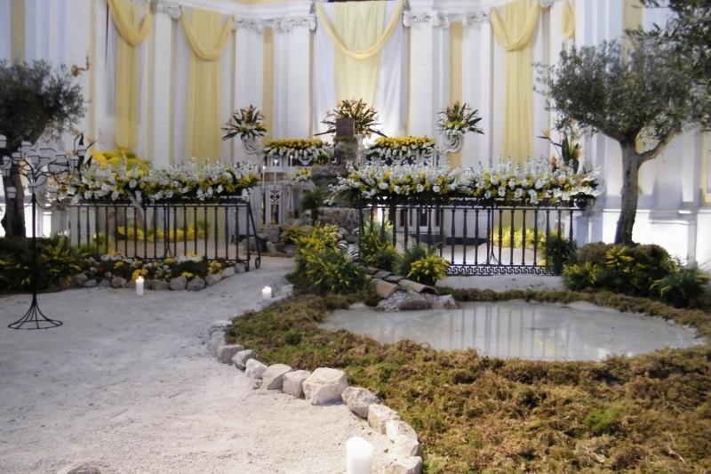 altare reposizione 2015 3