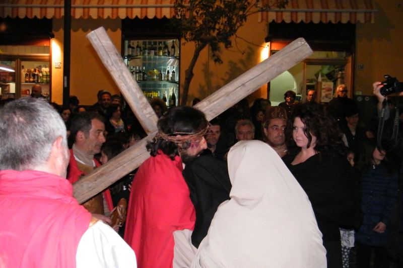 via crucis 2015 3