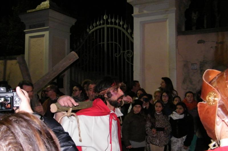 via crucis 2015 6